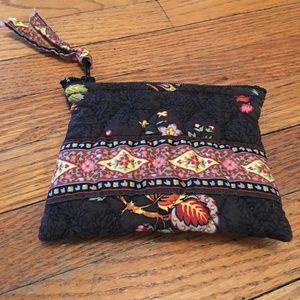 Vintage Vera Bradley Small Coin Purse